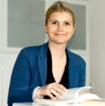 Rechtsanwältin Angela Voß